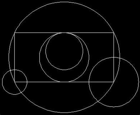 cara membuat gambar 3d autocad 2011 teknik gambar bangunan cara membuat lingkaran di autocad