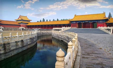 day guided   china  airfare  beijing