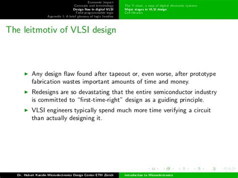 importance of layout in vlsi design introduction to microelectronics