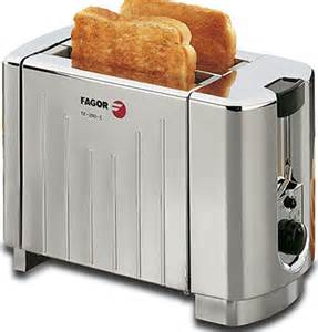 Bread In Toaster Home Improvement Products Amp Guide Kitchen Appliance