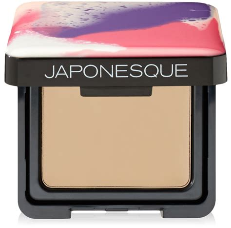 Japonesque Radiance Primer japonesque luminous foundation shade 01