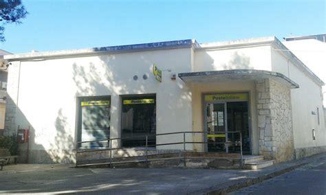 ufficio postale casarano poste chiuse e affollate parte l appello comune di
