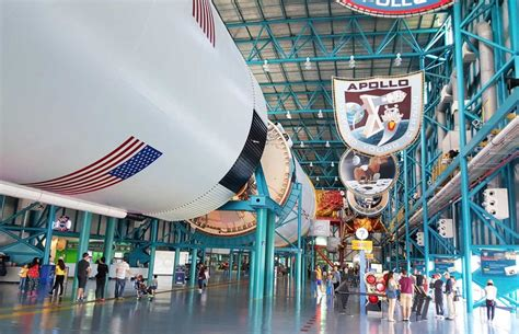 Day 4first The Kennedy Space Center Heres by Kennedy Space Center Is Out Of This World