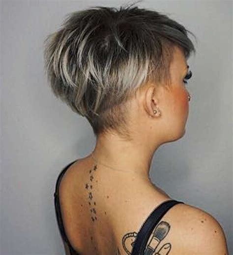 hairstyles 2018 short short hairstyle 2018 19 fashion and women
