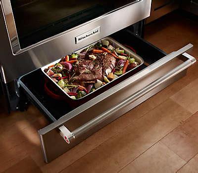 bottom drawer on oven purpose 30 quot 5 burner stainless steel front slide in range