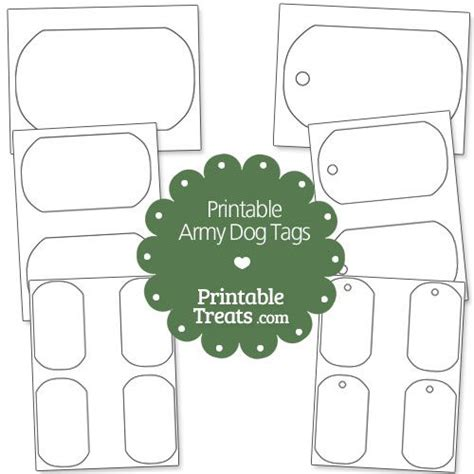 printable army name tags 16 best army party printables images on pinterest army