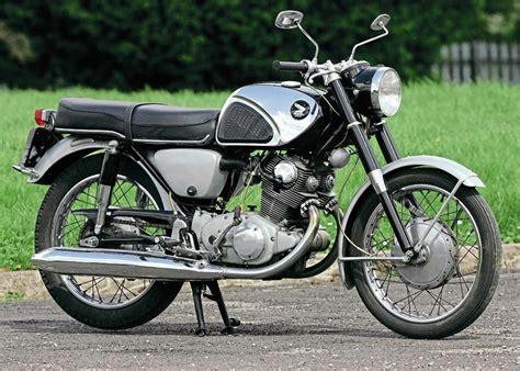 Honda Motorrad Lfilter by Motorcycle Modification Honda Cb72 Living The