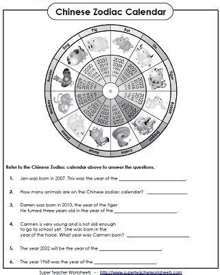 printable chinese zodiac calendar best 25 chinese new year calendar ideas on pinterest