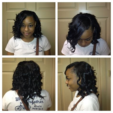 sew in hairstyles that teenagers are getting sew in hairstyles that teenagers are getting short sew