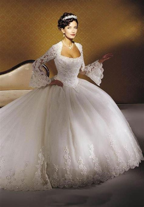 Wedding Ball Gowns Bridal Ball Gowns Wedwebtalks