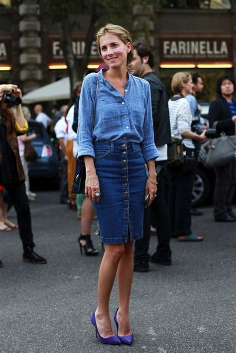 6 of the best summer denim trends the