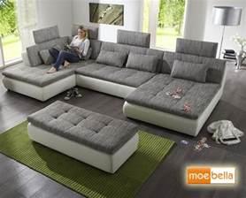 sofa mit bettfunktion und bettkasten big sofa mit bettfunktion besonderes sofa testsieger
