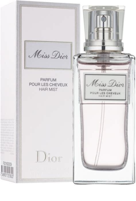 miss parfum pour cheveux pour femme 30 ml notino be