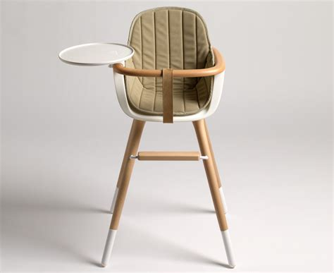 High Chair by Advertisement