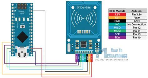 tutorial arduino rfid 2211 best arduino images on pinterest diy school ideas