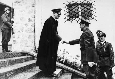 Hitler Et Pavelic En 1941