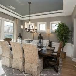 Tray Ceiling Dining Room Painted Tray Ceilings On