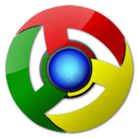 theme chrome transparent google chrome custom icon by tedfourseventeen on deviantart