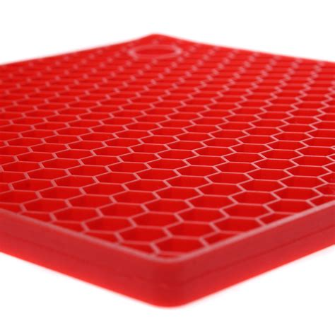 Honeycomb Mat by Honeycomb Silicone Mat Unique Home Living