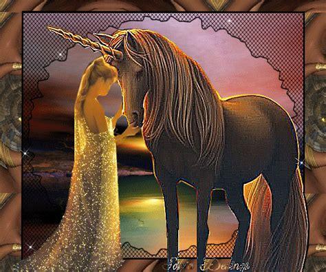 imagenes unicornios movimiento enamorados im 225 genes bellas