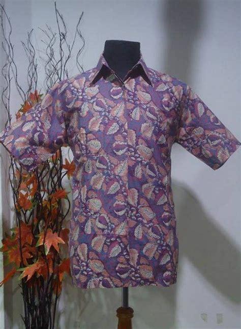 Baju Cowok Onlain model baju batik muslim untuk wanita gemuk batik tulis indonesia