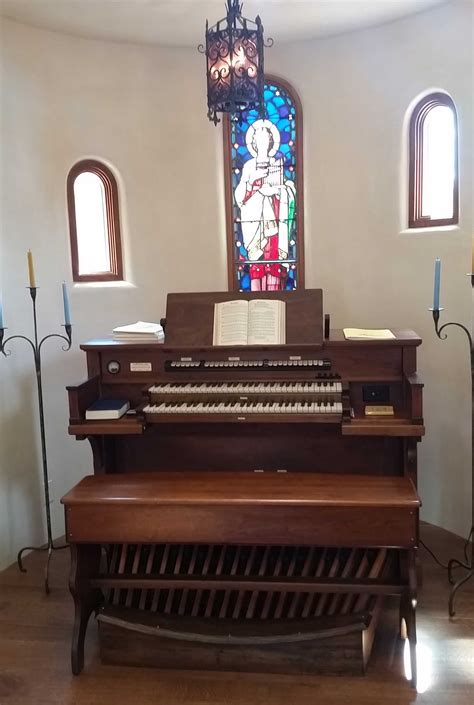 File American Colony Pipe Organ Of Emanuel Church Notable Installations