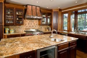 Kitchen Countertop Designs » Ideas Home Design