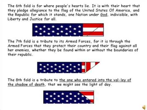 meaning of the flag draped coffin the meaning of a flag draped coffin the folding of the
