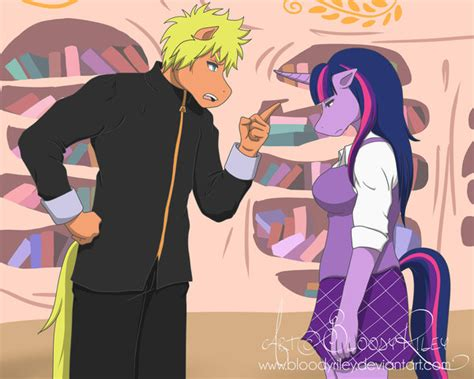 naruto twilight crossover newhairstylesformen2014 com equestrian heroes cold anger by therealkyuubi16 on deviantart