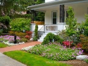 front yard garden plants front yard landscape designs ideas plantings walkways