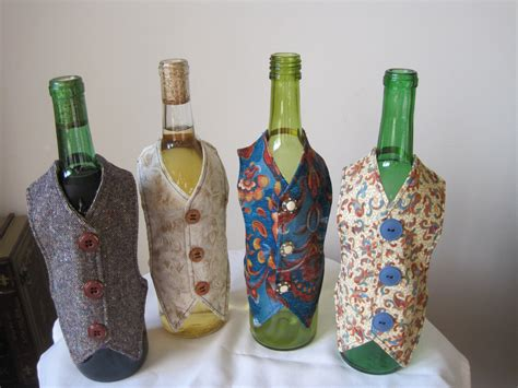 wine bottle home decor wine bottle decorations wine bottle sleeves wine bottle