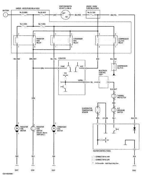wiring diagram honda civic 2003 wiring diagram
