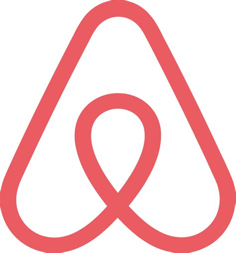 airbnb logo png airbnb vector png transparent airbnb vector png images