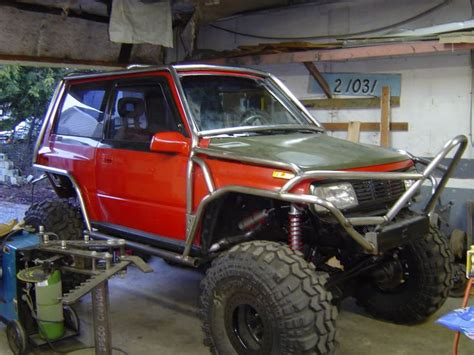 sidekick jeep 146 best suzuki sidekick tracker build ideas images on