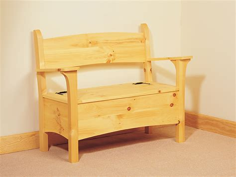 storage bench plans free free deacon storage bench plans wooden furniture plans