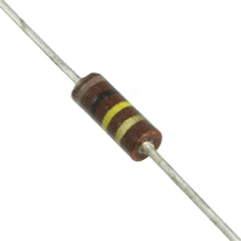 resistor calculator digikey rc14jb47r0 stackpole electronics inc resistors digikey
