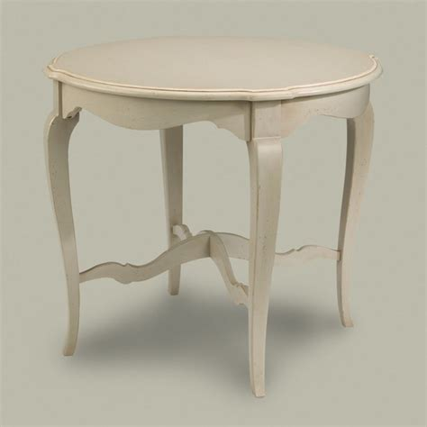 Ethan Allen Side Table Maison By Ethan Allen Fabian End Table Traditional
