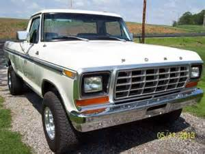 1979 Ford For Sale 1979 Ford F150 Images Autos Post