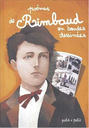 Le Dormeur Du Bal by Poemes En Bandes Dessinees 5 Rimbaud Sceneario