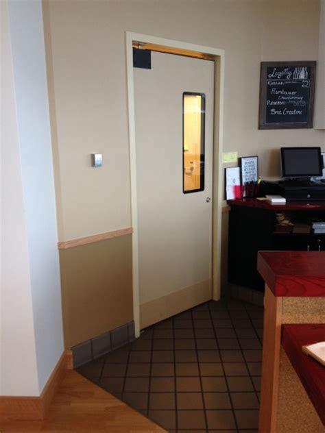 eliason swing doors i spy eliason doors eliason blog