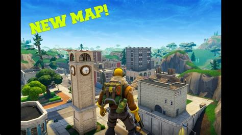 fortnite release date fortnite new map gameplay and release date subscribe