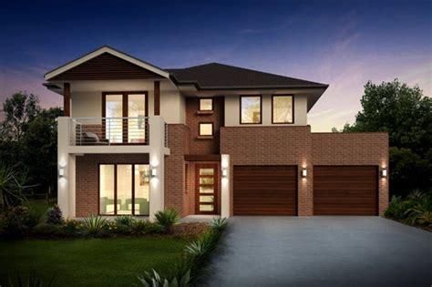dise o de casa dise 241 o y planos de casas de dos pisos con ideas para construcci 243 n house exterior and architecture