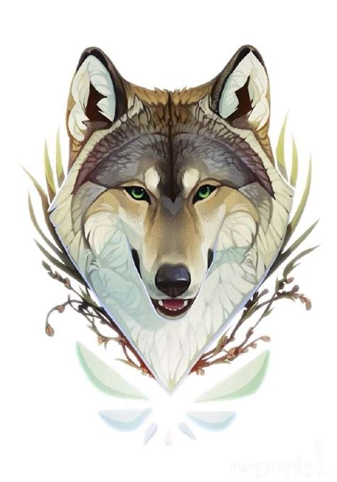 10 best wolf makeup images on pinterest artistic make up mangy coyote art amino