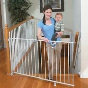 summer infant sure and secure top of stairs
