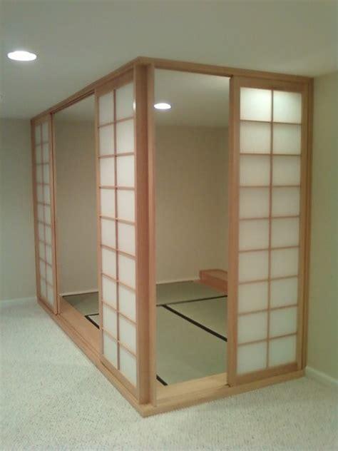 Shoji Sliding Doors by Shoji Screens For Patio Door With Sliding Track