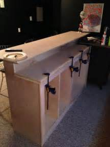 Bar Top Plans Best 25 Build A Bar Ideas On Cave Diy Bar