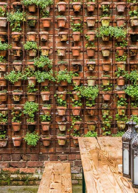 Vertical Gardening Pots 8 Awesome Vertical Gardening Ideas For Your Garden