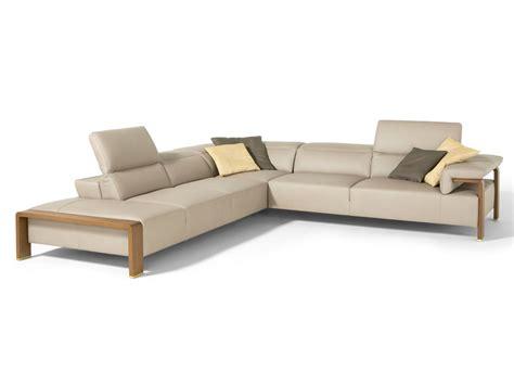 divano ego italiano divano componibile in pelle by egoitaliano