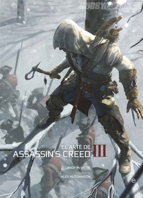 el libro de arte de assassin s creed 4 black flag hobbyconsolas juegos