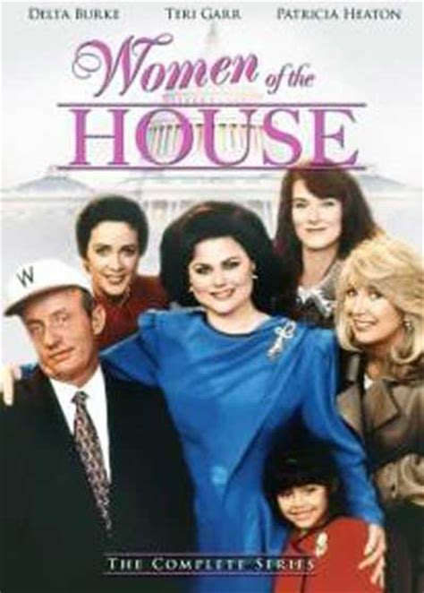 women of the house women of the house dvd news announcement for women of the house the complete series
